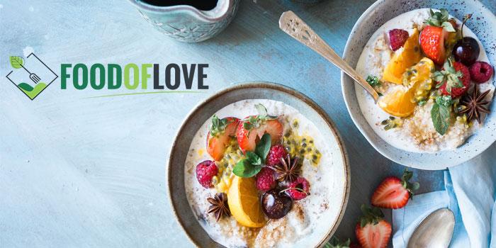 Stranka Obrazek Vice informaci o FoodOfLove - Více informací o FoodOfLove